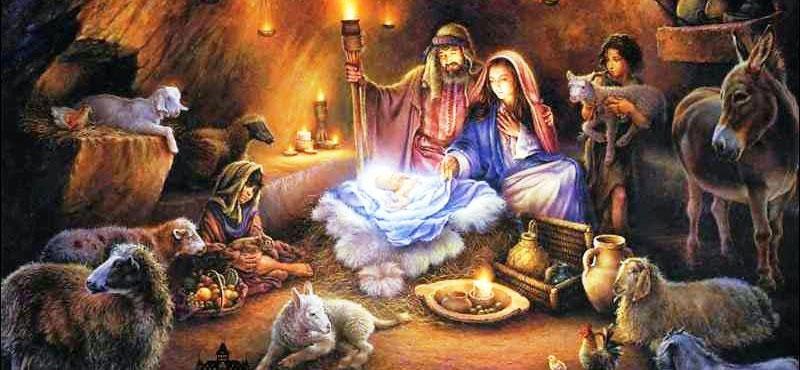 Рождение Иисуса