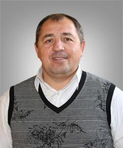 Каменьков Сергей