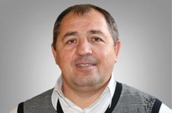 Сергей Каменьков