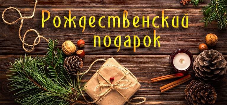 Рождественский подарок